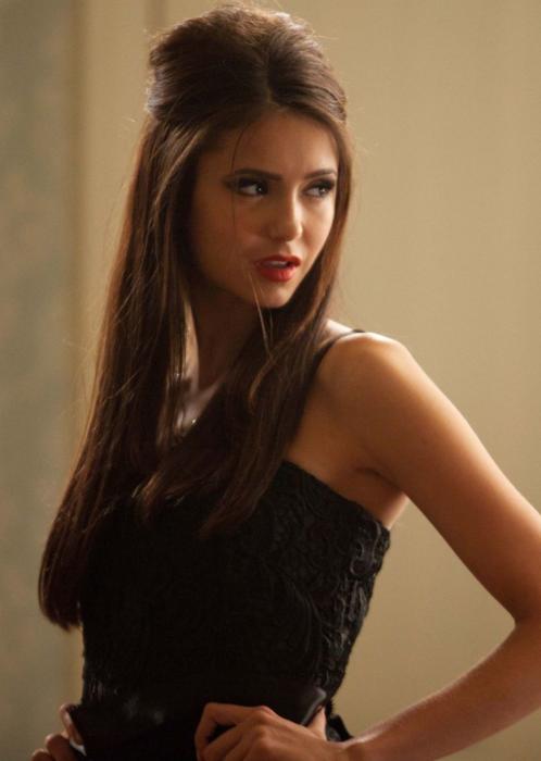 Helena de The Vampire Diaries