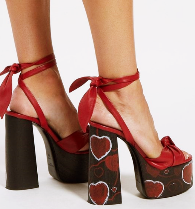 shoes, booties, boots, slippers, mary janes high heel with wide chunky heel like bratz shoes