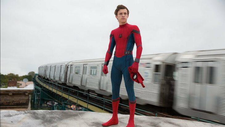 Tom Holland como Peter Parker; 10 Actores que dieron todo para lograr una actuación increíble