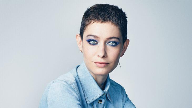 Asia Kate Dillon; 13 Famosos que se declararon abiertamente pansexuales