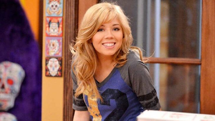 Jennette McCurdy  para la serie:iCarly; 15 Celebridades que se dicen arrepentidas de los papeles que han tomado