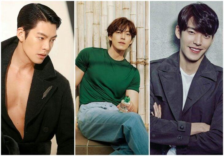 Kim Woo Bin; 15 Galanes asiáticos por los que sí cambiarías a tu novio