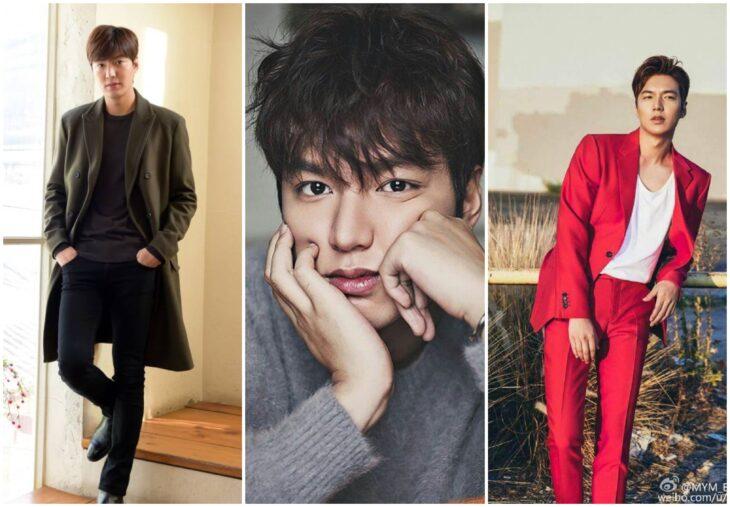 Lee Min Ho; 15 Galanes asiáticos por los que sí cambiarías a tu novio