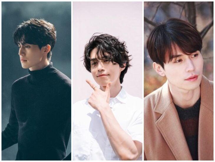 Lee Dong Wook; 15 Galanes asiáticos por los que sí cambiarías a tu novio