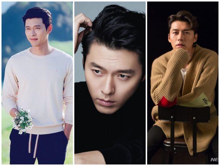 Hyun Bin; 15 Galanes asiáticos por los que sí cambiarías a tu novio