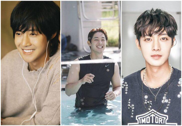 Kim Hyun Joong; 15 Galanes asiáticos por los que sí cambiarías a tu novio