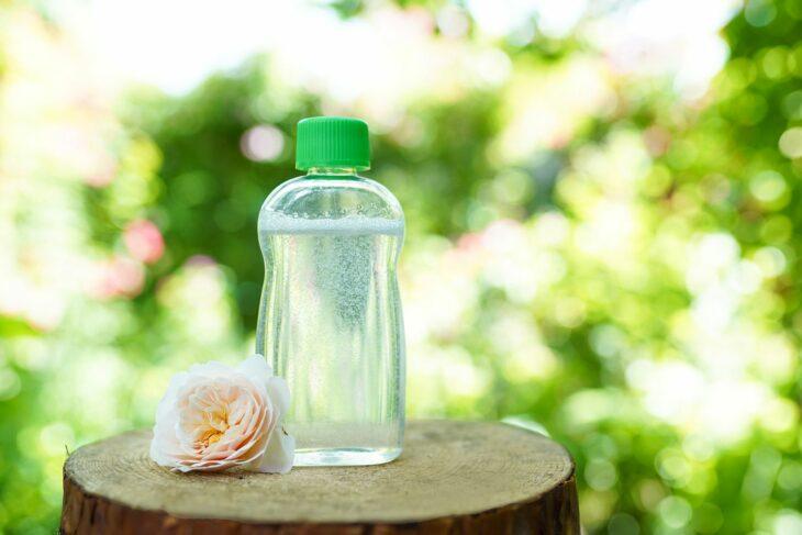 Agua tónica de rosas; Beneficios que el agua tónica aporta a la piel de tu rostro