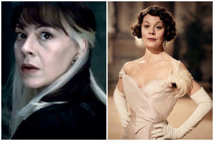 Helen McCroy en Peaky Blinders y Harry Potter; Helen McCrory, estrella de 'Harry Potter', muere a los 52 años
