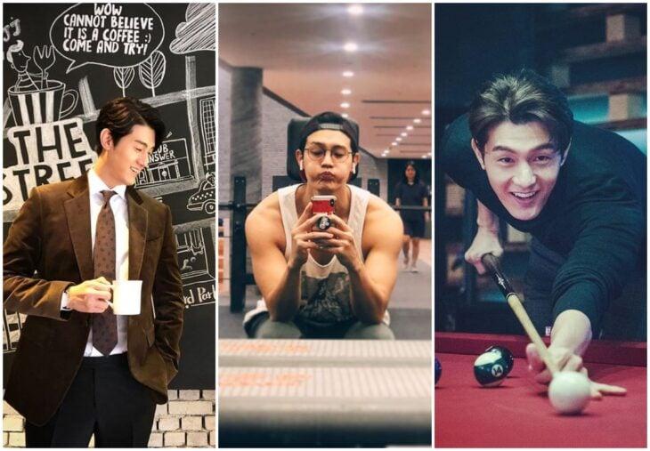 Lee Ki Wo; 15 Galanes asiáticos por los que sí cambiarías a tu novio