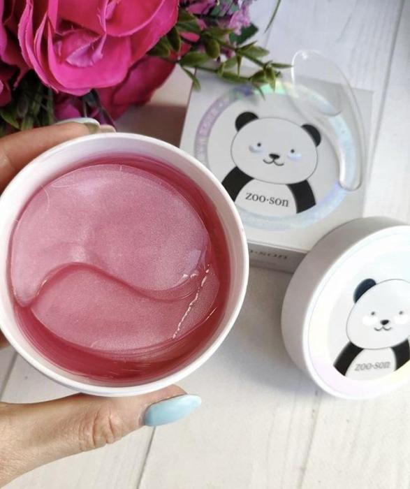 Parches de colágeno para contorno de ojos: Productos asiáticos que deberías sumar a tu rutina de belleza