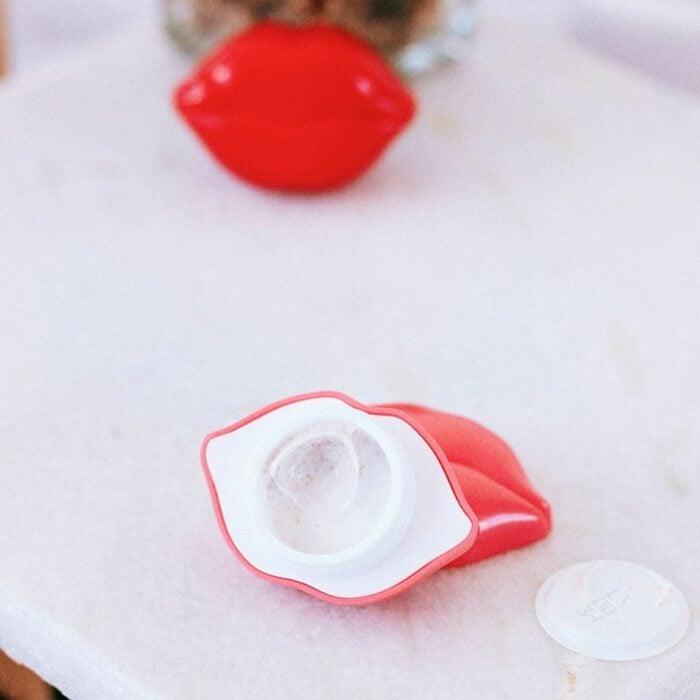 Exfoliante para labios; Productos asiáticos que deberías sumar a tu rutina de belleza