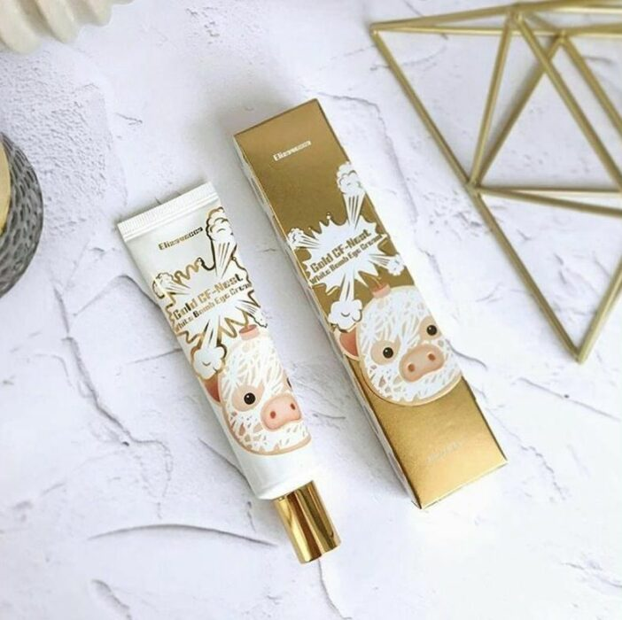 Crema hidratante para piel grasa; Productos asiáticos que deberías sumar a tu rutina de belleza