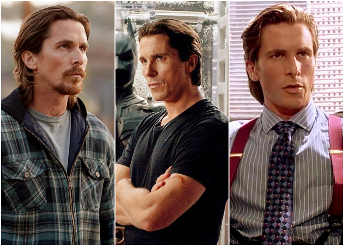 Christian Bale en películas