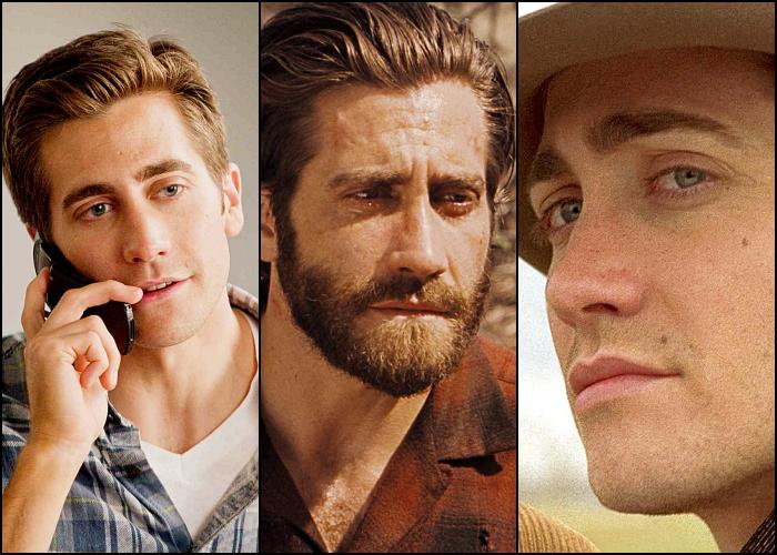Jake Gyllenhaal en películas