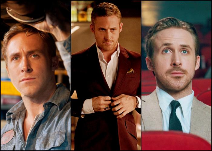 Ryan Gosling en películas
