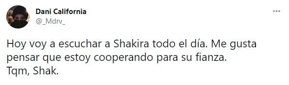 Memes que nos dejó la deuda millonaria de Shakira ante hacienda
