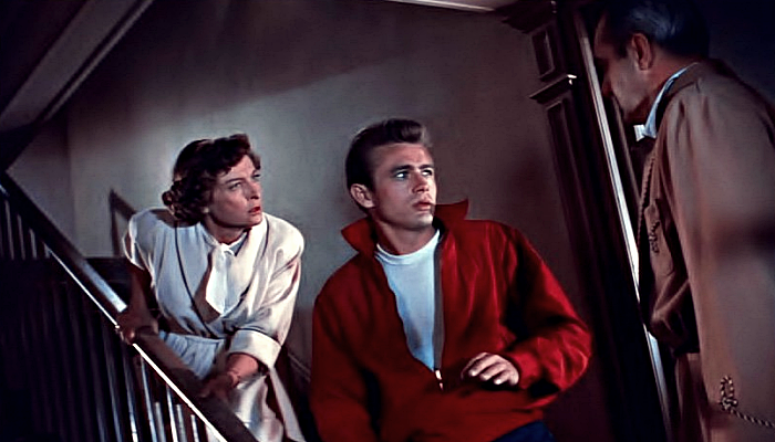 Rebel Without A Cause de 1955