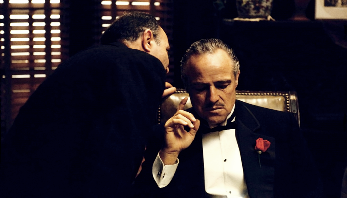 The Godfather de 1972