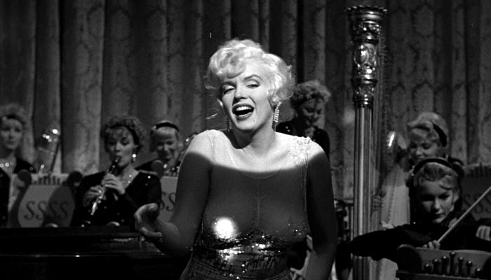 Some Like It Hot de 1959