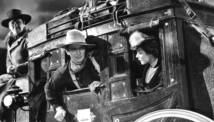 Stagecoach de 1939