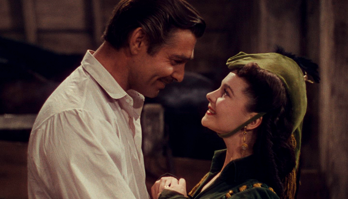 Gone With The Wind de 1939