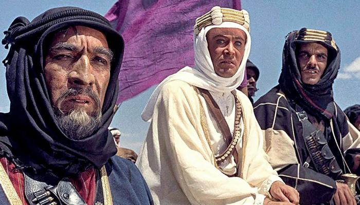 Lawrence of Arabia de 1962
