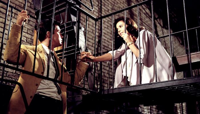 West Side Story de 1961