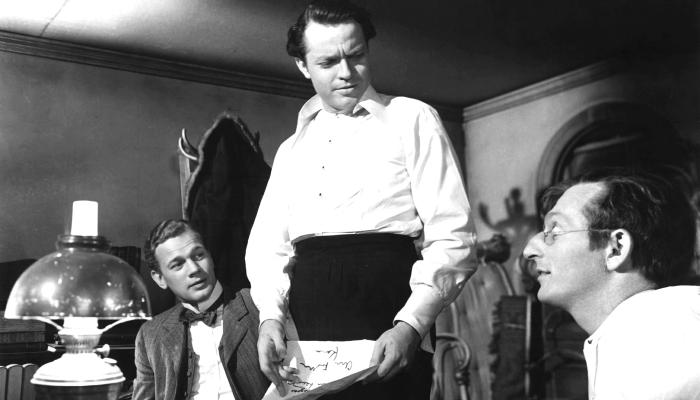 Citizen Kane de 1941