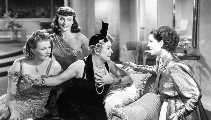 The Women de 1939