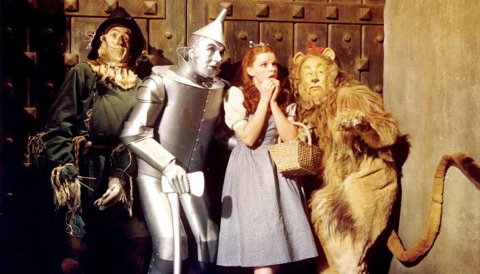 The Wizard of Oz de 1939