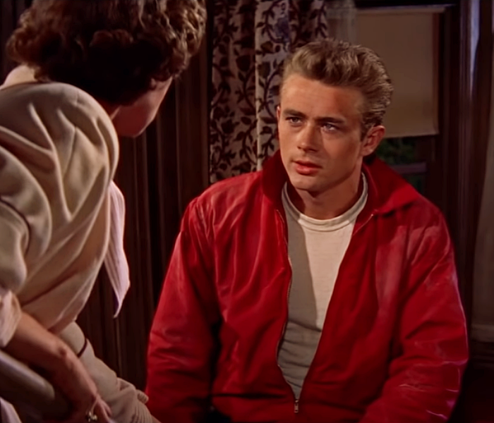 Jim Stark - Rebel Without A Cause