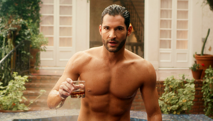 Lucifer: Temporada 5 Parte 2