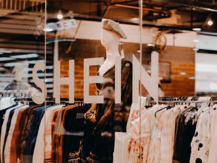 entrada a tienda física de Shein; ¡Por fin! SHEIN abrirá una tienda 'física' en la Ciudad de México