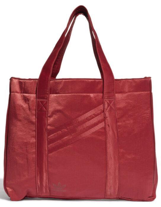 Bolsa adidas color rojo