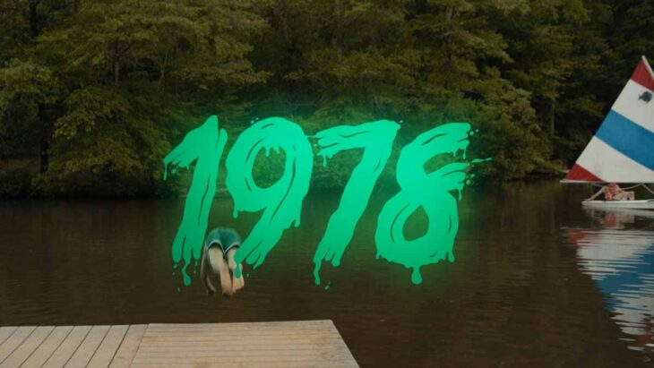 escena de 1978 La trilogía de 'La calle del terror' llega a Netflix para ponerte los pelos de punta