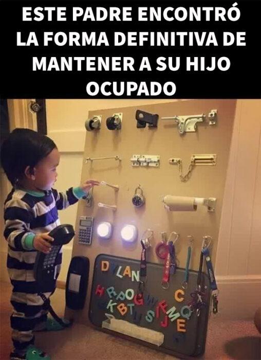 memes que reflejan a la perfección lo que viven los padres