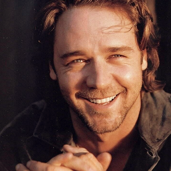 Russell Crowe - Gladiator 2000