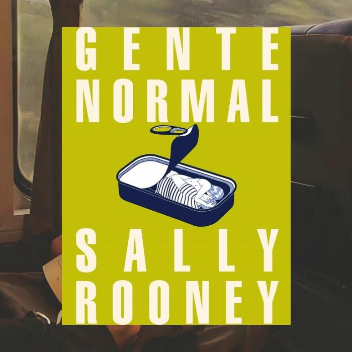 Gente normal de Sally Rooney