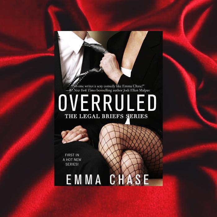Overruled de Emma Chase