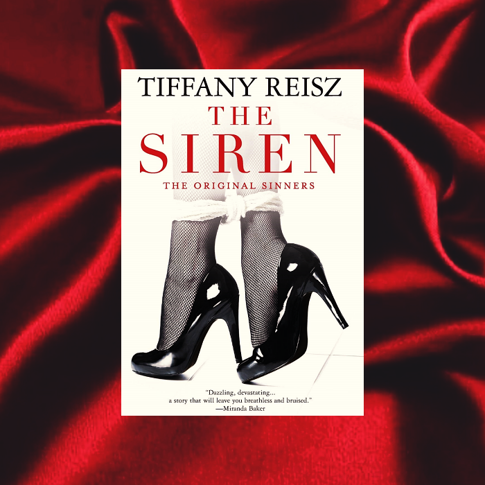 The Siren de Tiffany Reisz