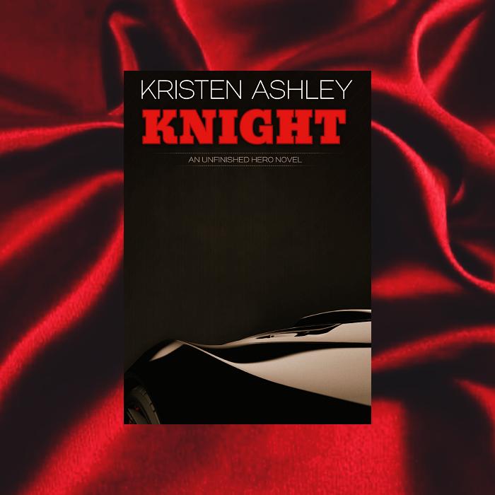 Knight de Kristen Ashley