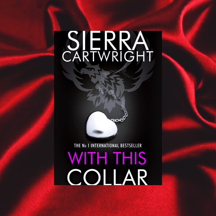 With This Collar de Sierra Cartwright