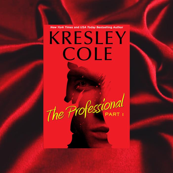 The Professional de Kresley Cole