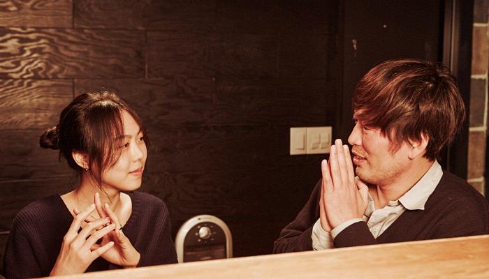 Right Now, Wrong Then (2015, Hong Sang-soo)