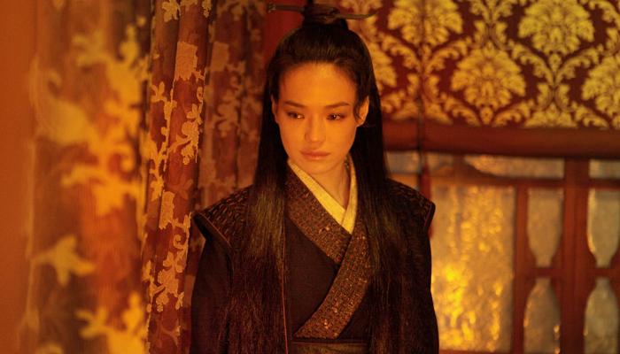 The Assassin (2015, Hou Hsiao-hsien)