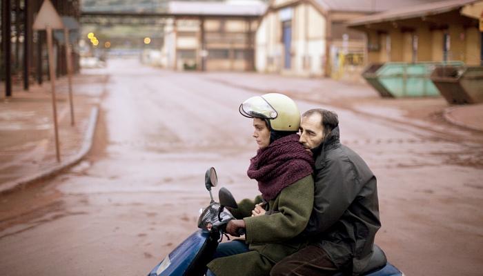 Attenberg (2011, Athina Rachel Tsangari)