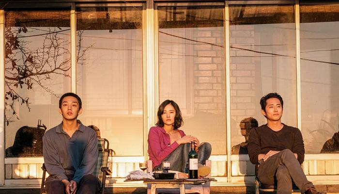 Burning (2018, Lee Chang-dong)