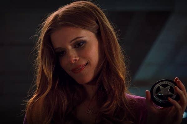 Kate Mara ;15 Celebridades que forman parte el Universo Marvel y no sabías