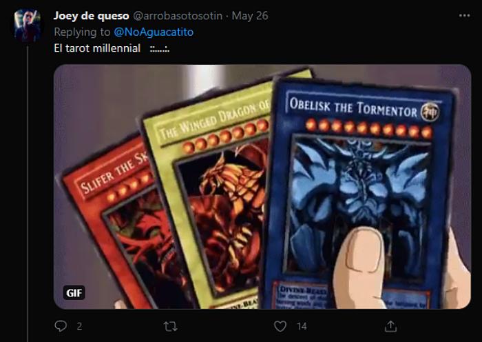 reacciones, memes de Twitter