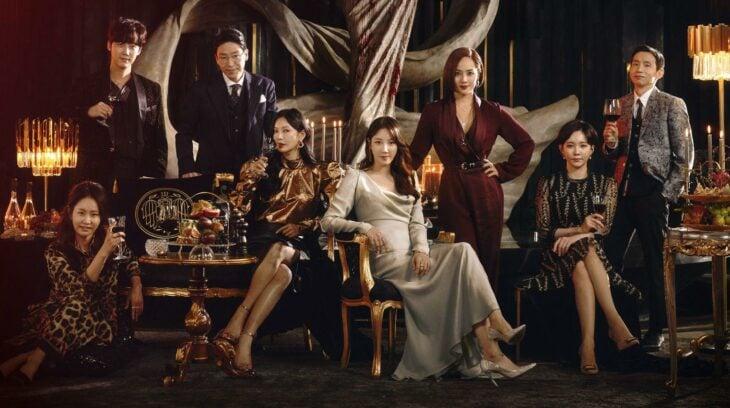 The Penthouse ;13 Dramas asiáticos de los que todos hablan y debes ver